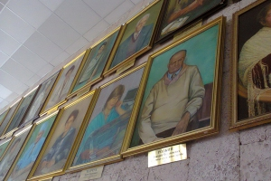 При выборе Почетного гражданина Каменска-Уральского депутатам городской думы теперь можно голосовать только за одного из претендентов
