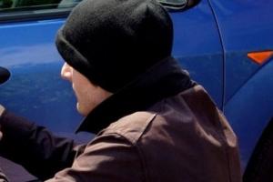 В Каменске-Уральском задержали 19-летнего угонщика иномарки