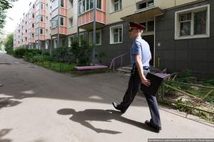 Пять человек вышли в финал конкурса на звание «Лучший участковый Каменска-Уральского - 2018