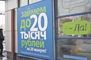 На что берут займы в микрофинансовых организациях в Каменске-Уральском чаще всего