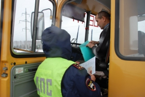 С начала года в Каменске и районе зарегистрировано 31 ДТП с участием водителей автобусов. ГИБДД усиливает контроль