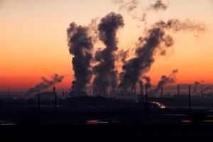 Каменск-Уральский пытается спасти Свердловскую область, которая выглядит экологическим дном