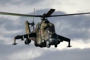Два новых «Крокодила» появились на авиационной базе в Каменске-Уральском