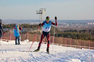Лыжники Каменска-Уральского с очередными наградами завершают 2018 год. На этот раз на престижных соревнованиях в Нижнем Тагиле