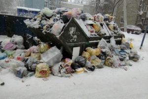 «Мусорный бунт». Жители одного из домов в Каменске-Уральском не согласились с новым форматом оплаты вывоза отходов