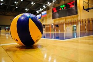 Волейбольная «Синара» победно начала выступление в Кубке Свердловской области