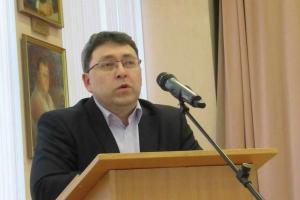 Городской родительский совет Каменска-Уральского провел заключительное в этом календарном году заседание