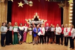 В Каменске-Уральском состоялся второй городской фестиваль-конкурс «На волне шансона»