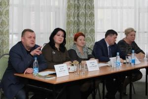 Форум молодых предпринимателей состоялся в Каменске-Уральском